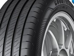 Anvelope vara Goodyear Efficient Grip Performance